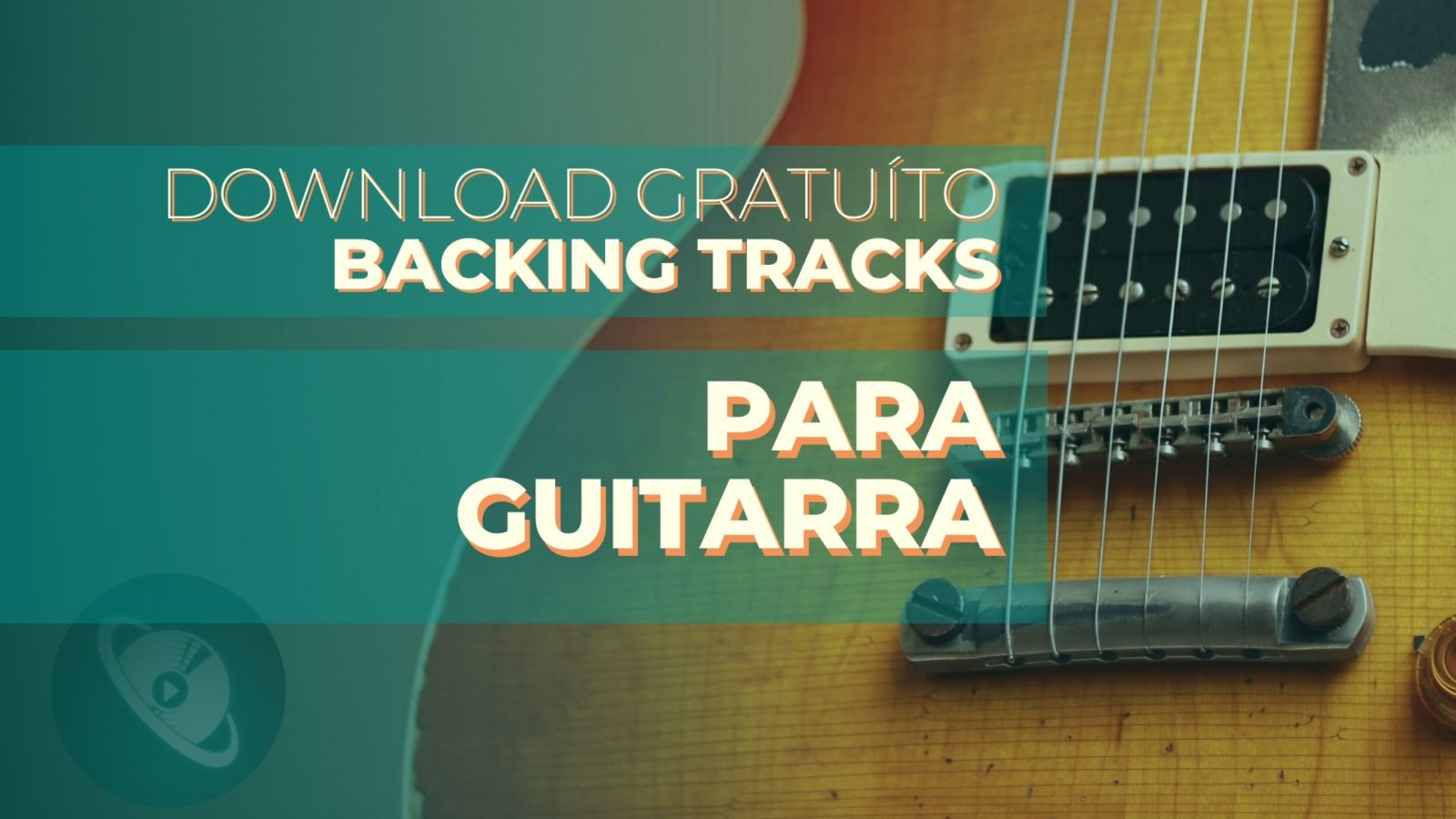 Backing tracks para praticar - Planeta Música