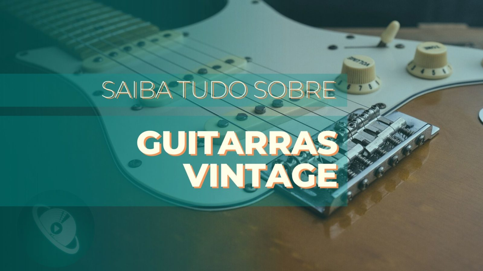 guitarras vintage