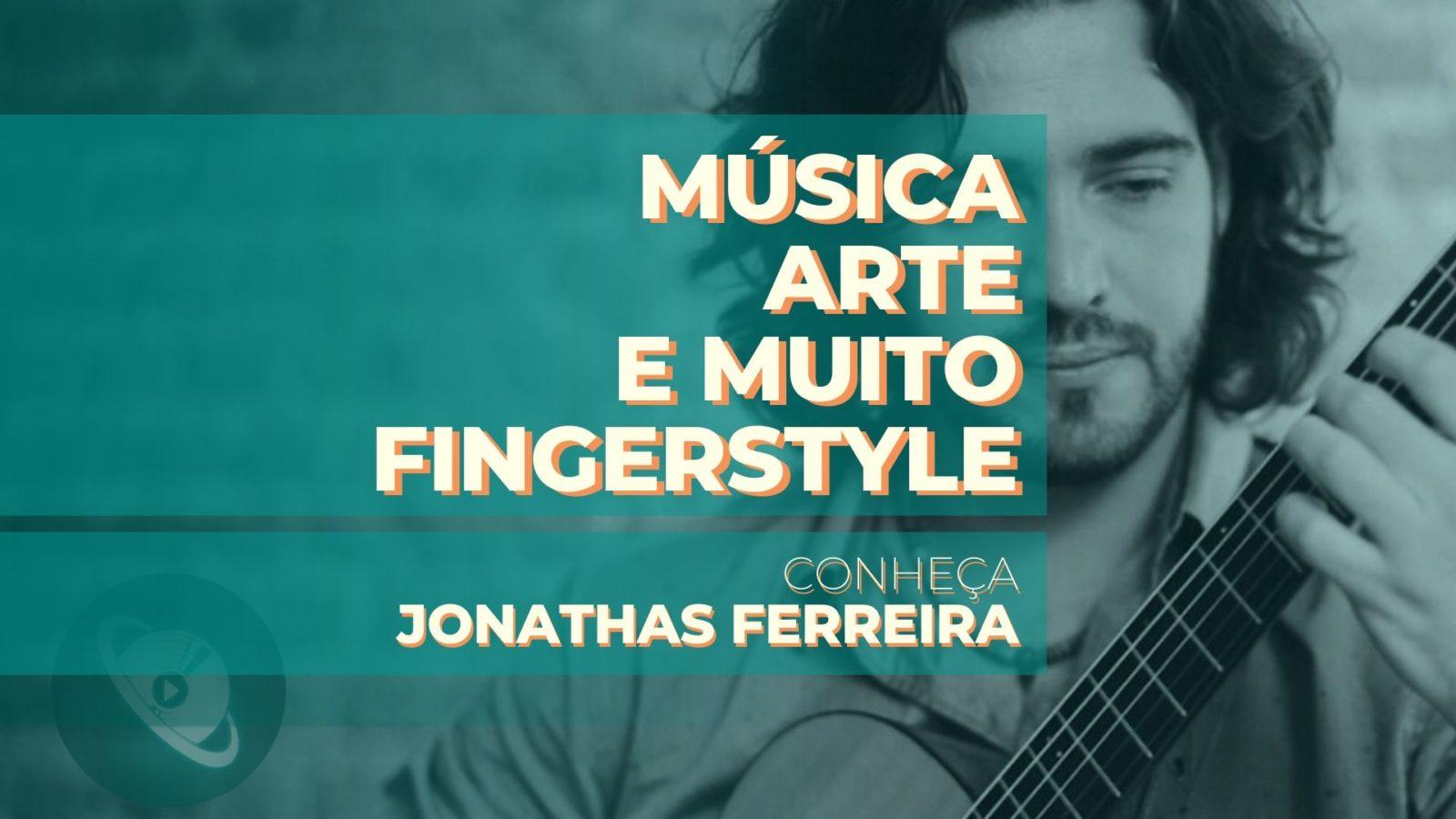 Jonathas Ferreira