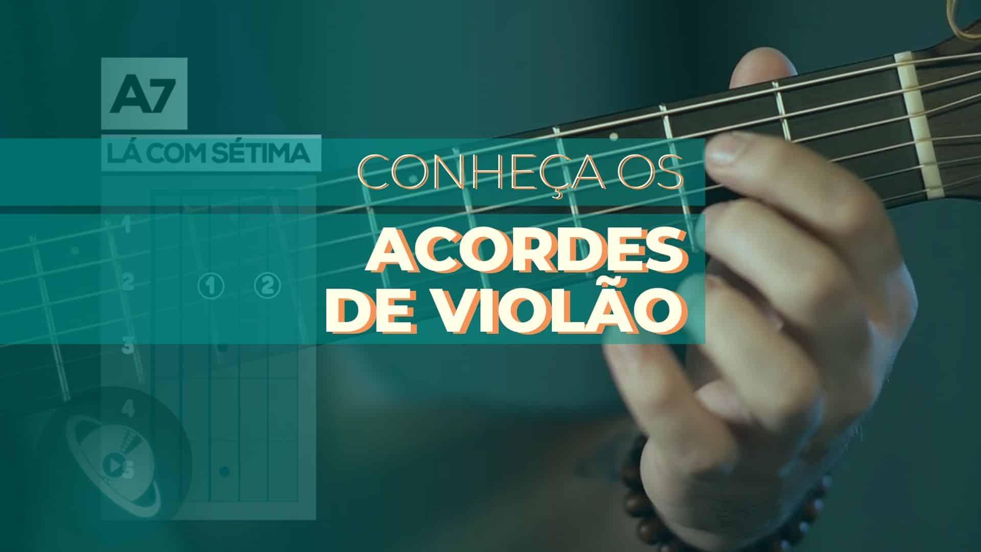 Afinar Violão Saiba Tudo Sobre Como Fazer Blog Planeta Música