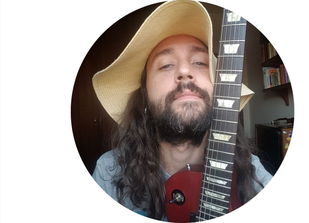 Paulo Costa - Planeta Música