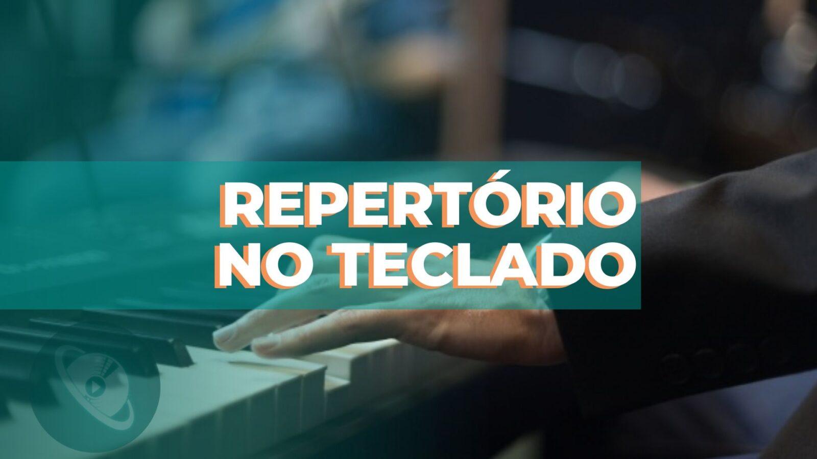 Confira dicas para estudar diversos acordes com foco em repertório no teclado - Alexandre Oliveira Planeta Música