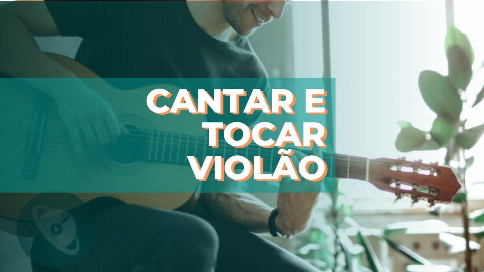 como cantar e tocar violão - Bruno de Souza dá dicas preciosas para você aprender a cantar e tocar violão - Planeta Música