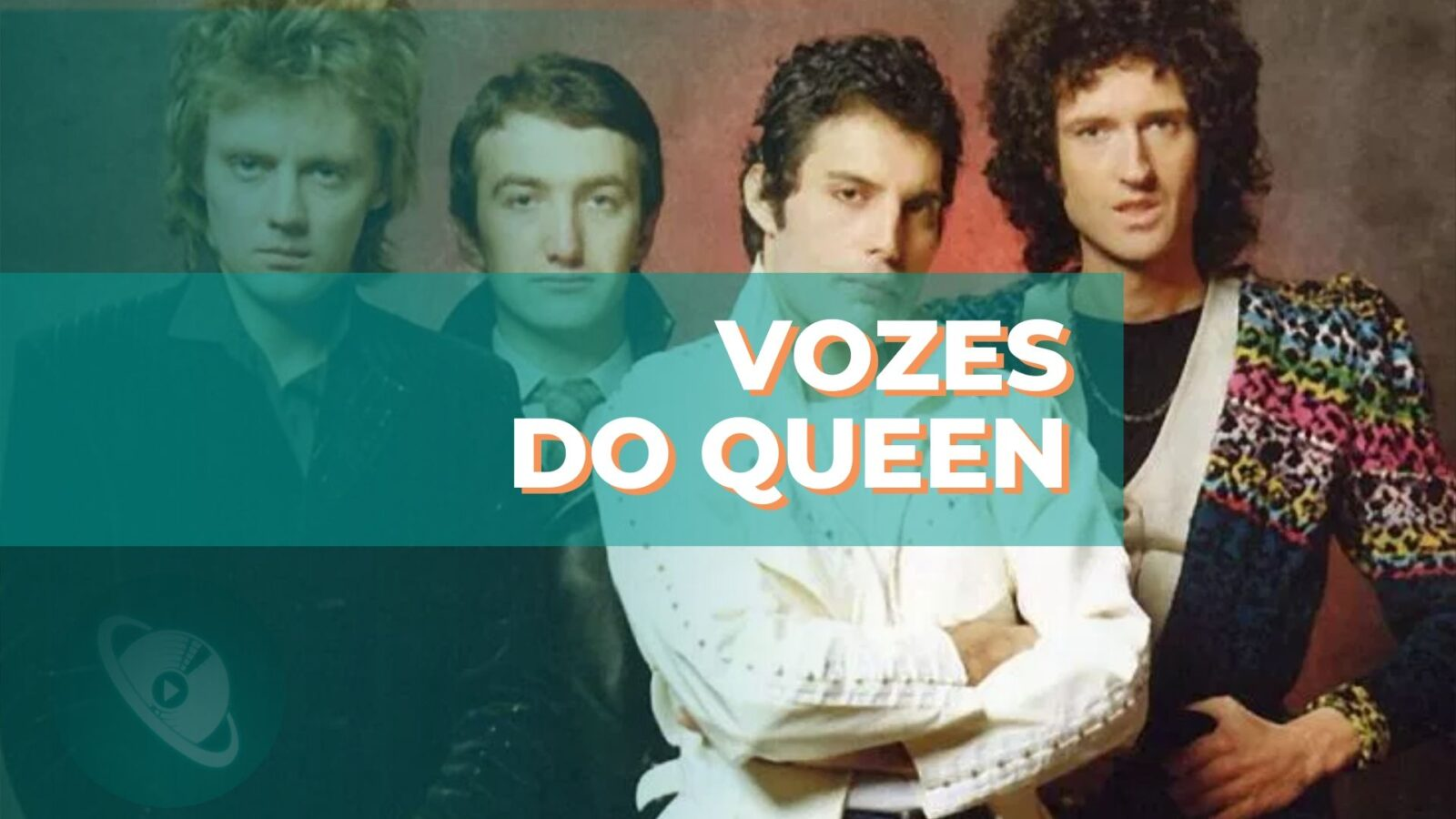 Vozes do Queen - saiba tudo sobre as vozes de uma das maiores bandas da história